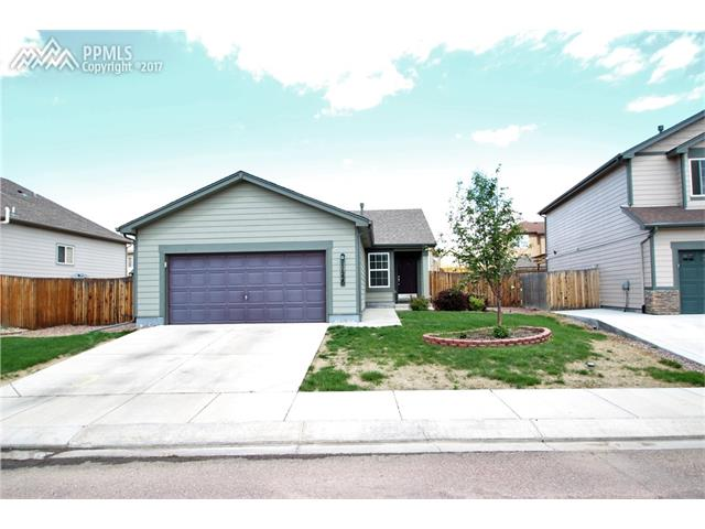 11220 Falling Star Road, Fountain, CO 80817