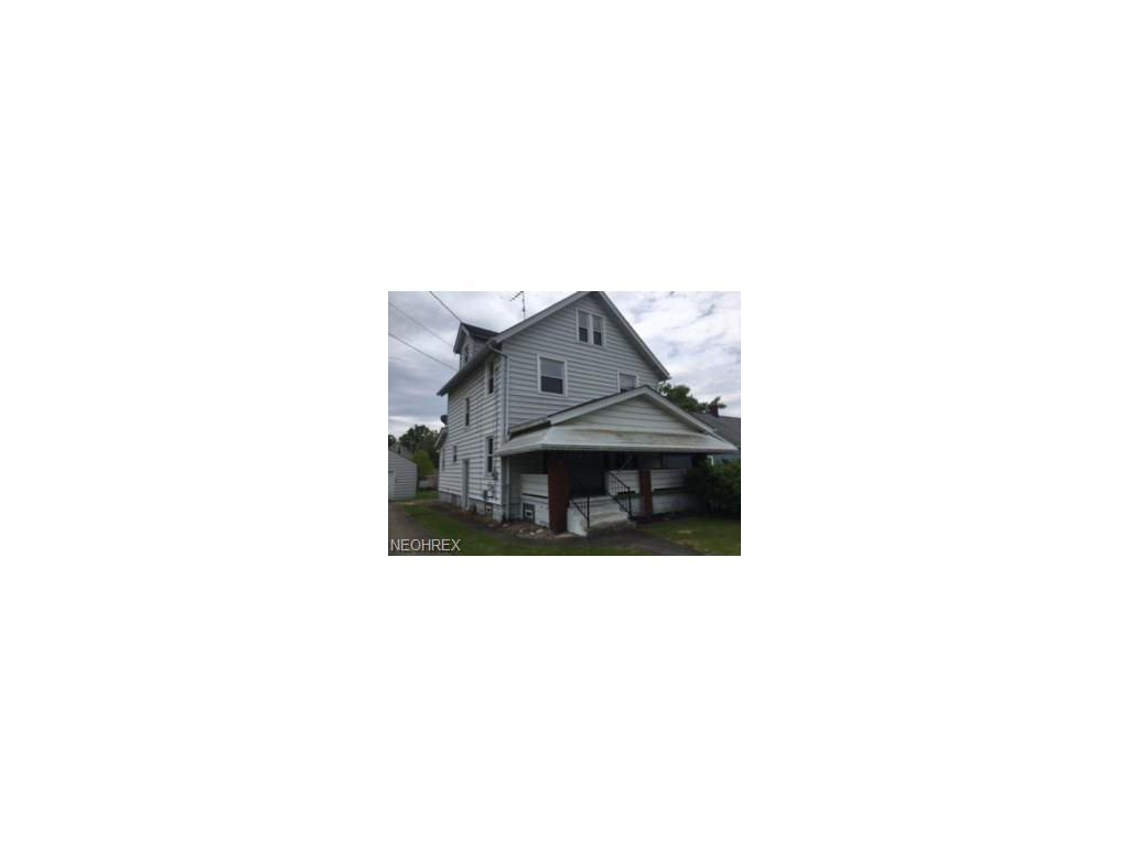 257 Powers Ave, Girard, OH 44420