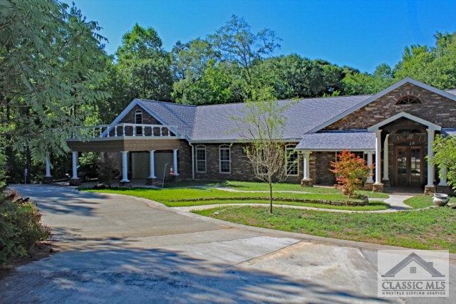 316 Holsenbeck School Rd, Winder, GA 30680