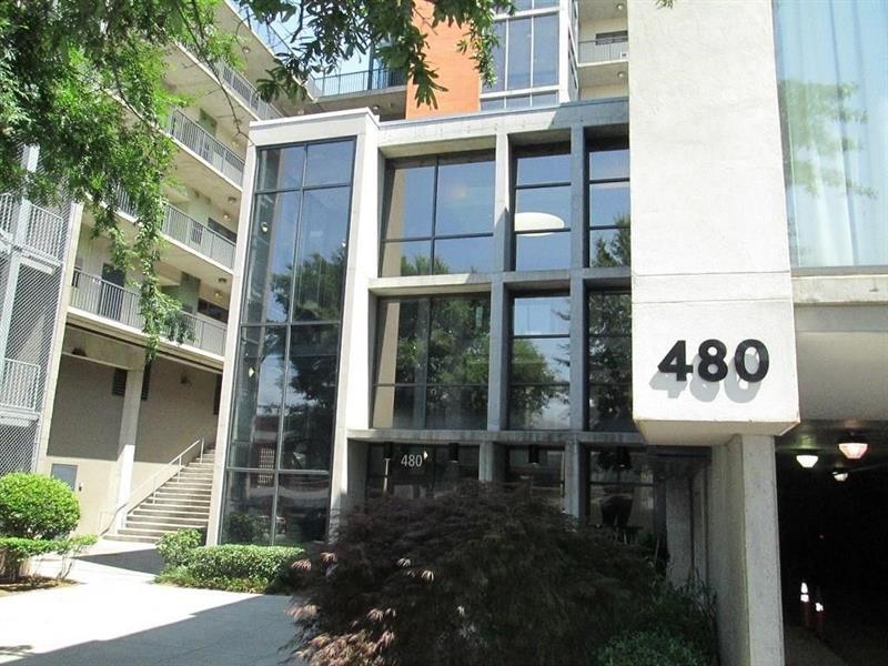 480 NE John Wesley Dobbs Avenue 307, Atlanta, GA 30312