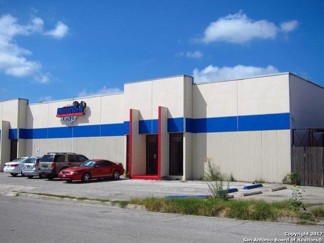 2410 BOARDWALK ST, San Antonio, TX 78217