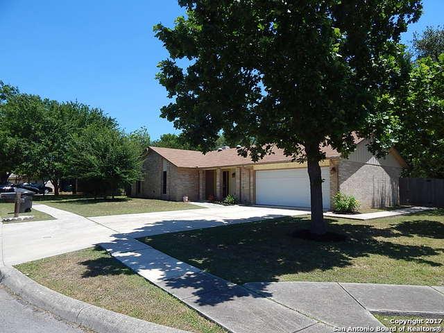 7946 RESTLESS WIND ST, San Antonio, TX 78250