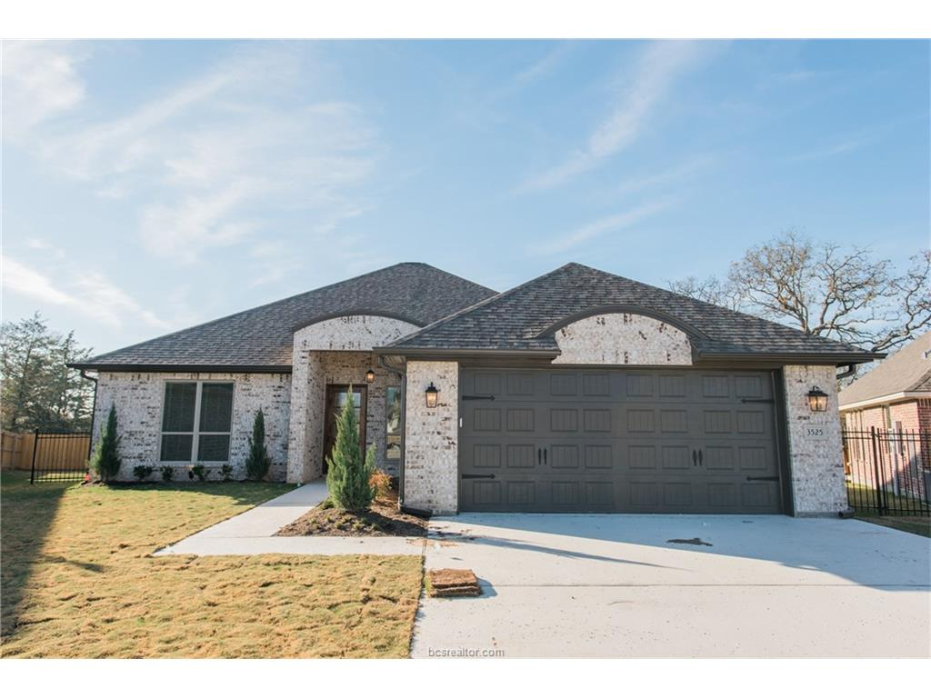3525 Leesburg Path, Bryan, TX 77808