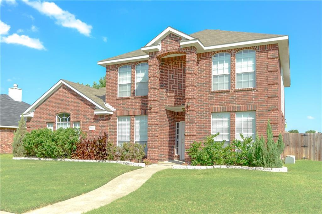 7501 Fairfield Drive, Rowlett, TX 75089