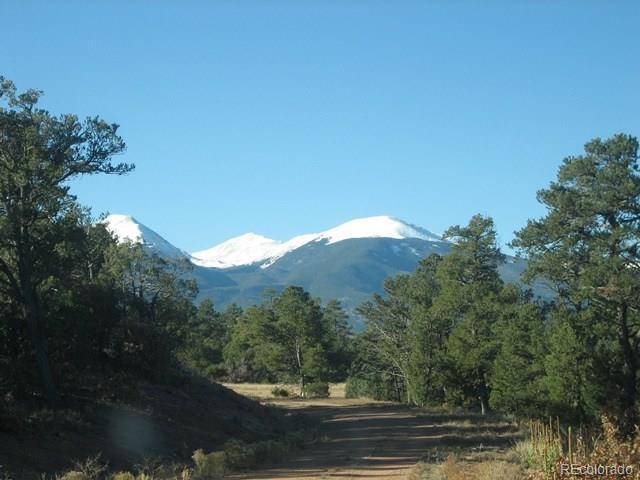1970 Prayer Mountain Pass, Cotopaxi, CO 81223