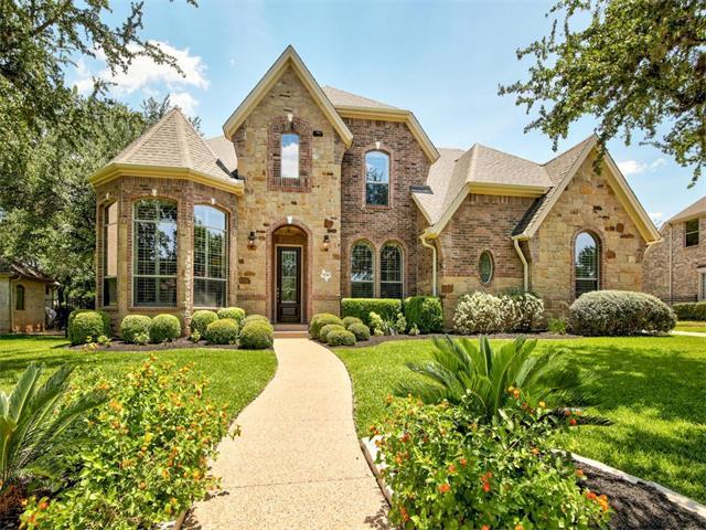 1710 Shinnecock Hills, Georgetown, TX 78628