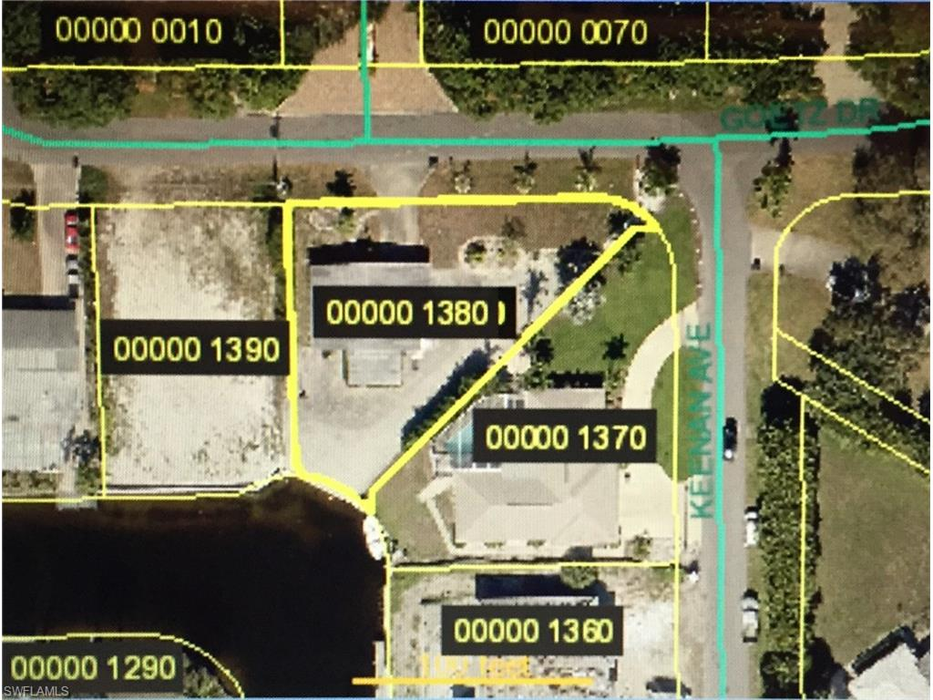 486 KEENAN AVE, FORT MYERS, FL 33919
