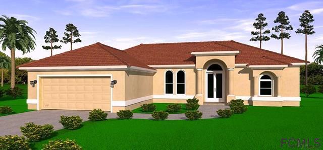 25 Uthorne Place, Palm Coast, FL 32164