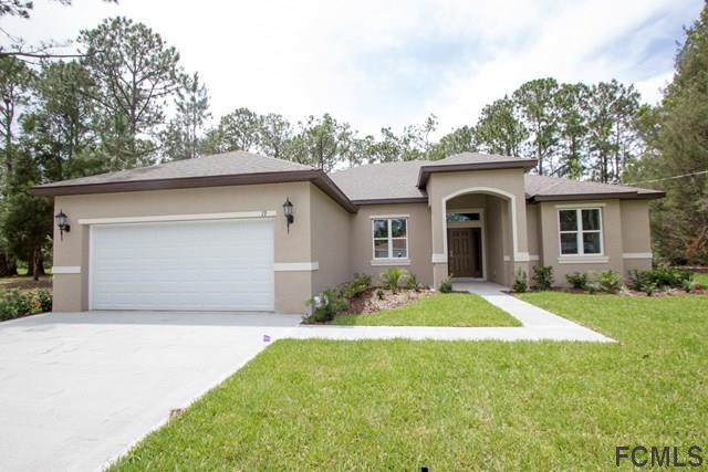 19 Rancher Place, Palm Coast, FL 32137