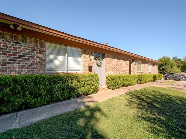 3404 Willowrun Cv #D, Austin, TX 78704