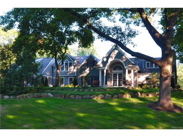 31265 WOODSIDE, Franklin Vlg, MI 48025