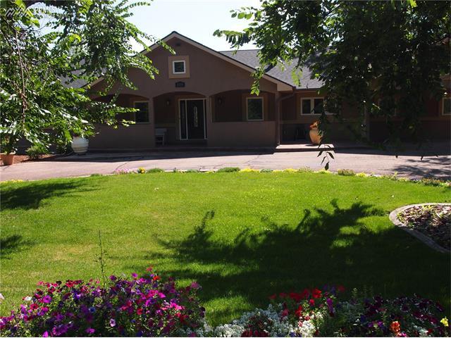 205 7th Street, Colorado Springs, CO 80906