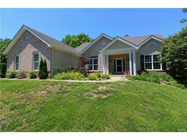 1609 Dove Valley Way, O Fallon, MO 63366