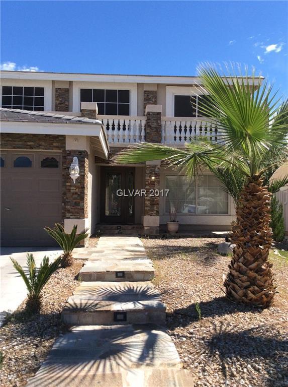 7954 CORONADO COAST Street, Las Vegas, NV 89139