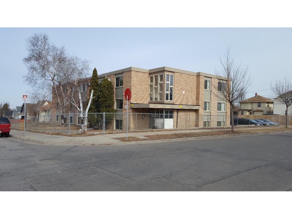3600 Fremont Avenue N, Minneapolis, MN 55412