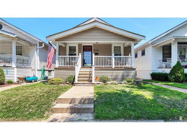 5311 Robert Avenue, St Louis, MO 63109