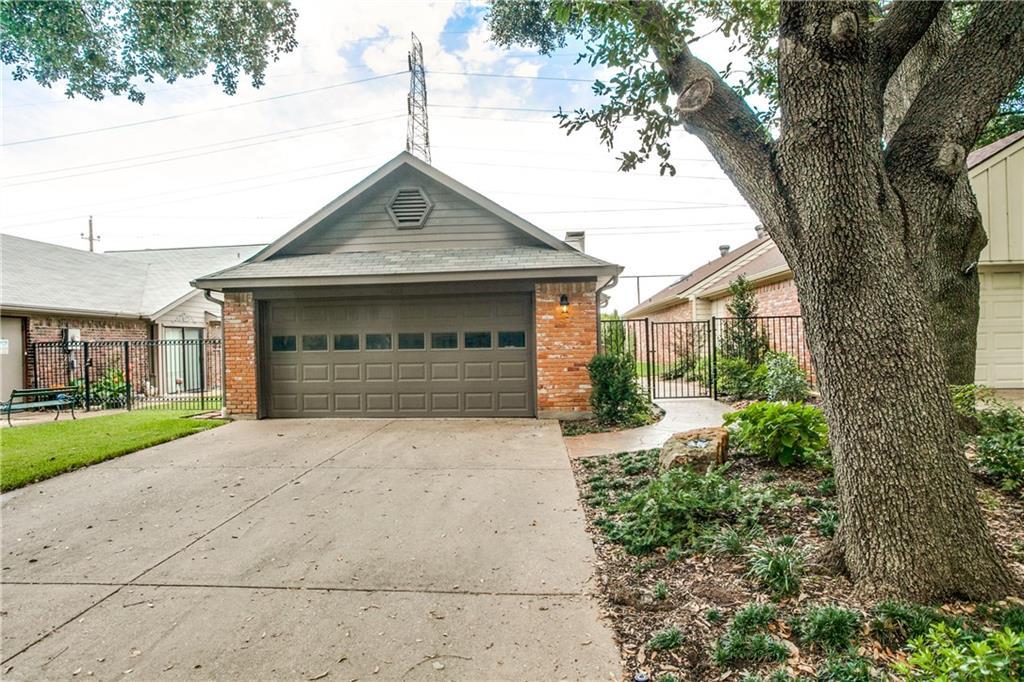 4023 Rive Lane, Addison, TX 75001