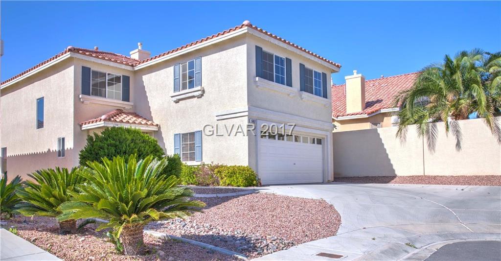 9497 ENCANTO CAVERN Court, Las Vegas, NV 89148