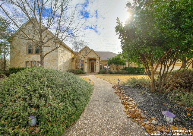 8614 Jodhpur Dr, Fair Oaks Ranch, TX 78015