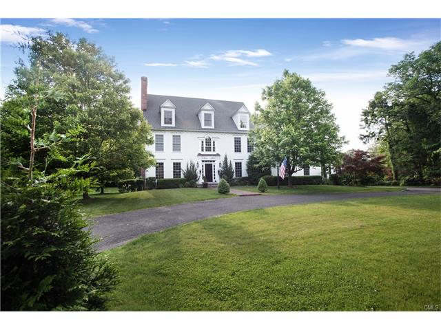 277 Old Stamford Road, New Canaan, CT 06840