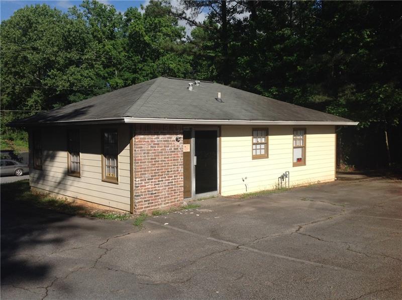 2291 SE Cobb Drive, Smyrna, GA 30080