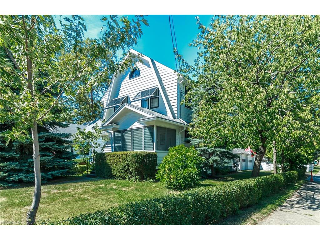 443 New St, Fairport Harbor, OH 44077