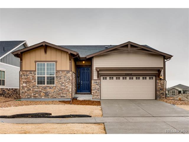 22938 E Bailey Circle, Aurora, CO 80016