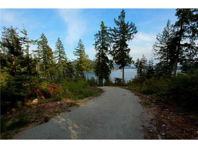 WITHERBY POINT ROAD LOT 12, Gibsons, BC V0N 1V0