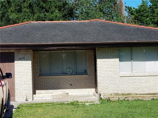 2079 FARRAGUT Street, New Orleans, LA 70114