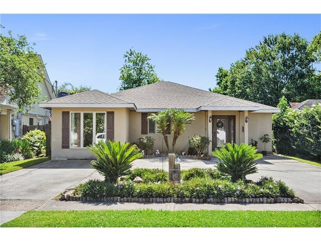 1515 HOMESTEAD Avenue, Metairie, LA 70005