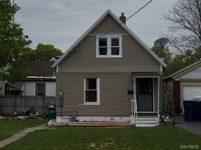 88 California Street, Buffalo, NY 14213
