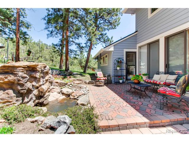 1660 Tamarac Drive, Golden, CO 80401