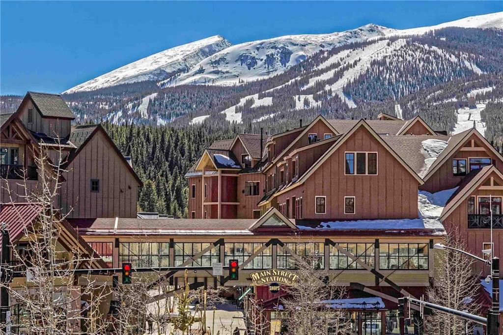505 S Main STREET 1309, BRECKENRIDGE, CO 80424