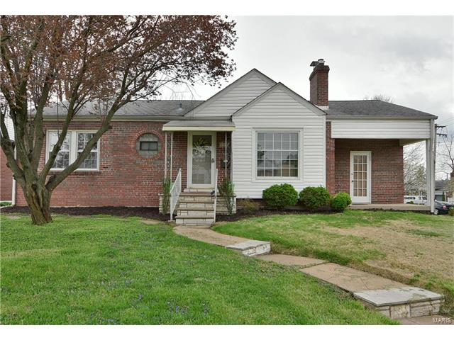 6978 Plainview Avenue, St Louis, MO 63109