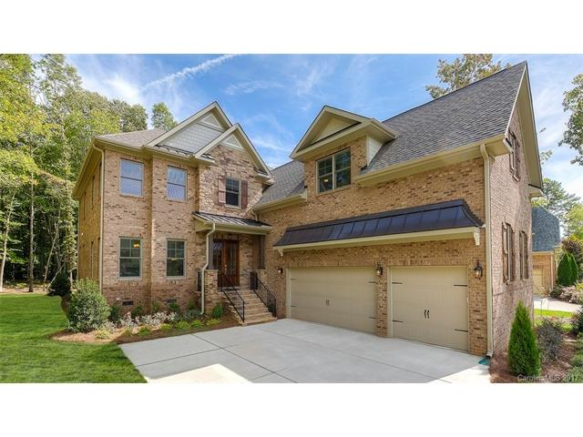1104 Anniston Place Lot 52, Indian Trail, NC 28079