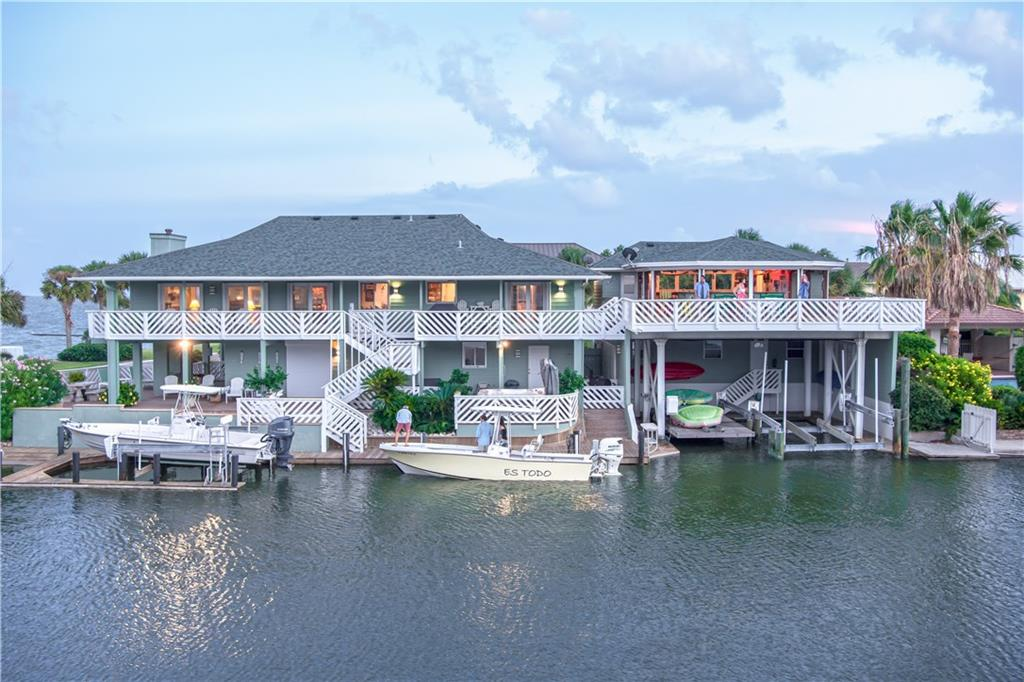 Rockport texas homes for sale search real estate mls listings for Rockport texas real estate waterfront
