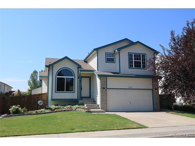 5830 E 118th Place, Thornton, CO 80233