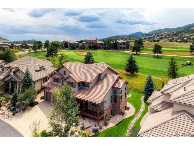 16220 Deer Haven Court, Morrison, CO 80465
