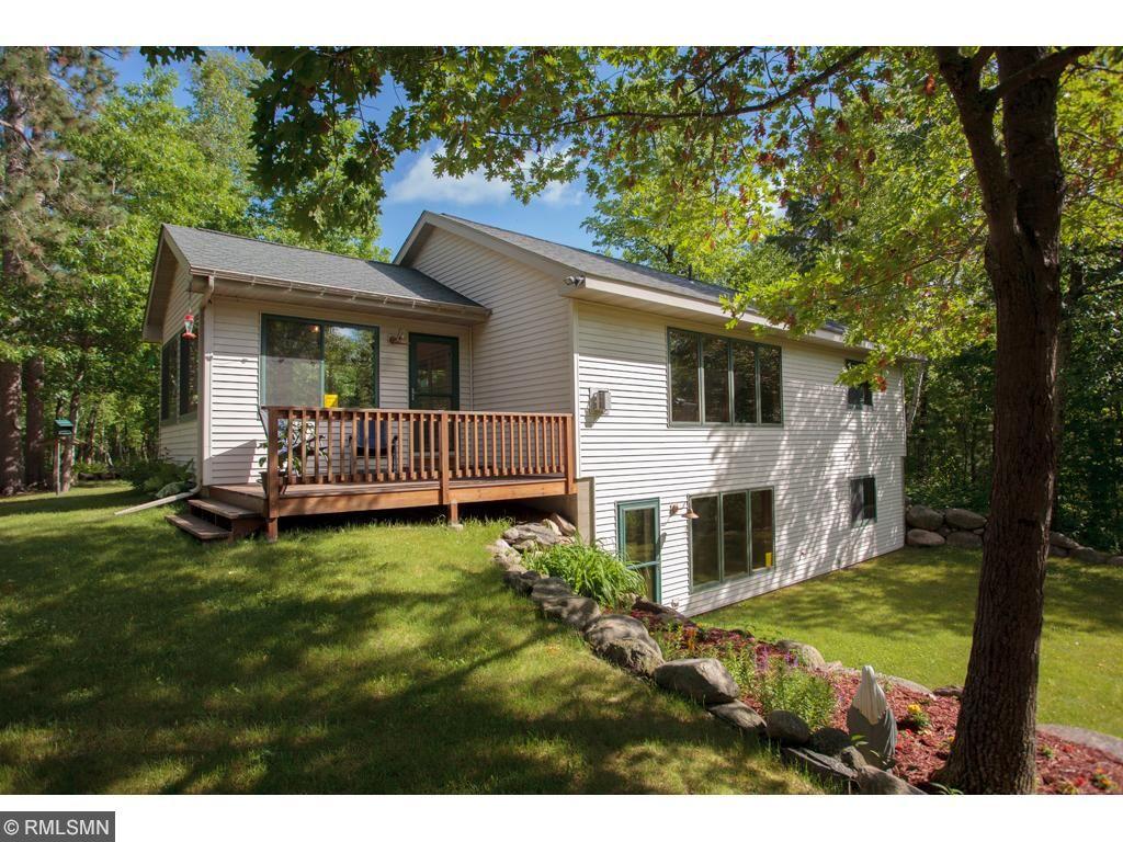 477 N Hand Lake Drive NW, Backus, MN 56435