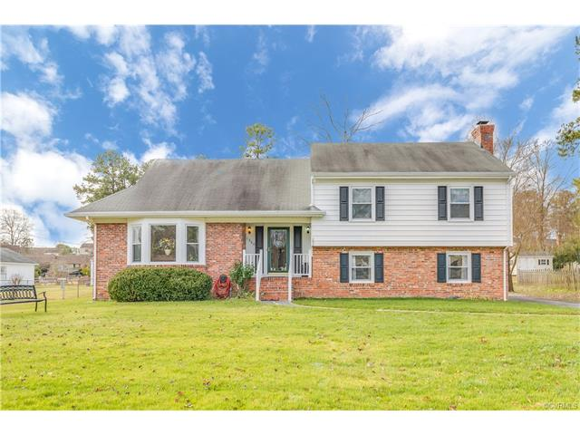 1306 Stoneycreek Drive, Richmond, VA 23238