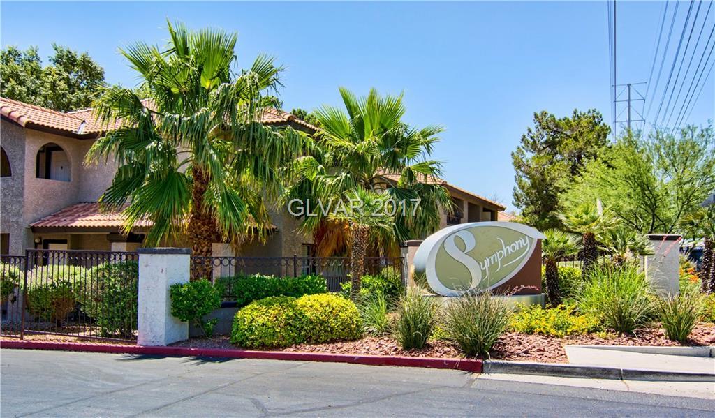 2606 DURANGO Drive 218, Las Vegas, NV 89117