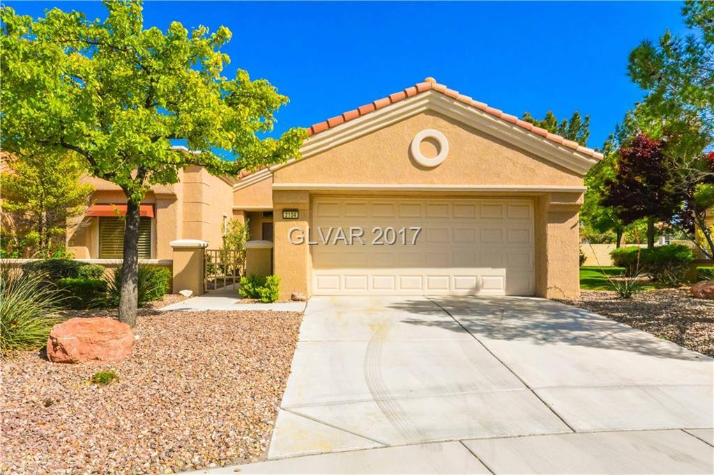 2104 SPRING WATER Drive, Las Vegas, NV 89134