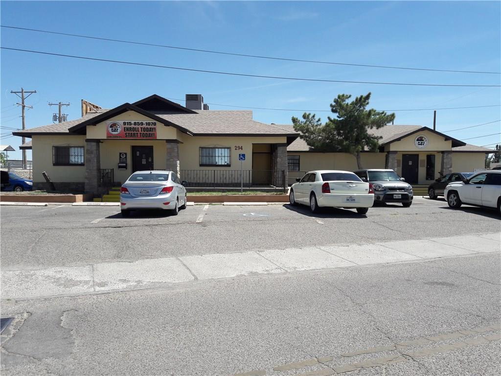 294 Candelaria Street, El Paso, TX 79907