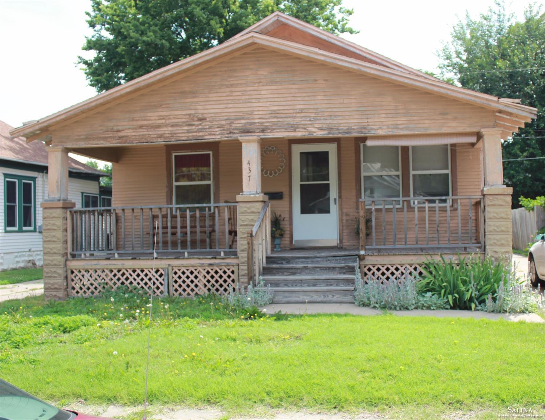 437 Putnam Avenue, Salina, KS 67401