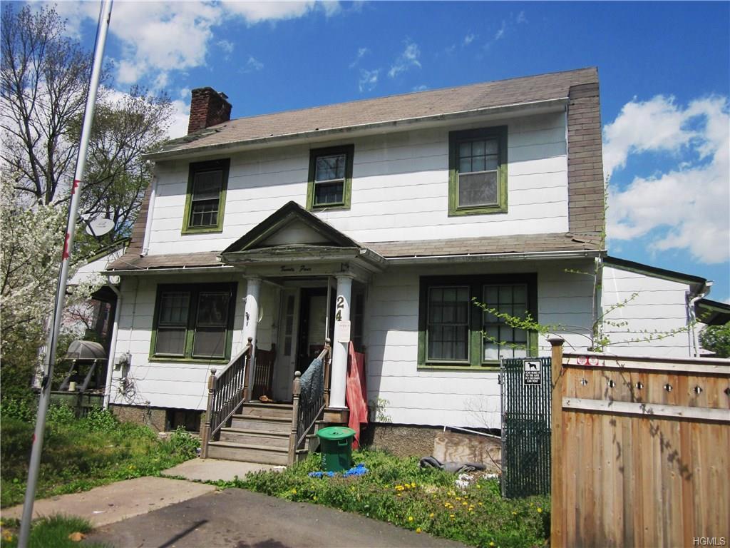 24 Suffern Road, Hillburn, NY 10931