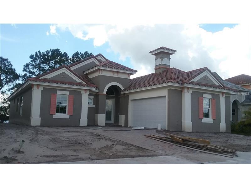 2641 ATHERTON DRIVE, ORLANDO, FL 32824