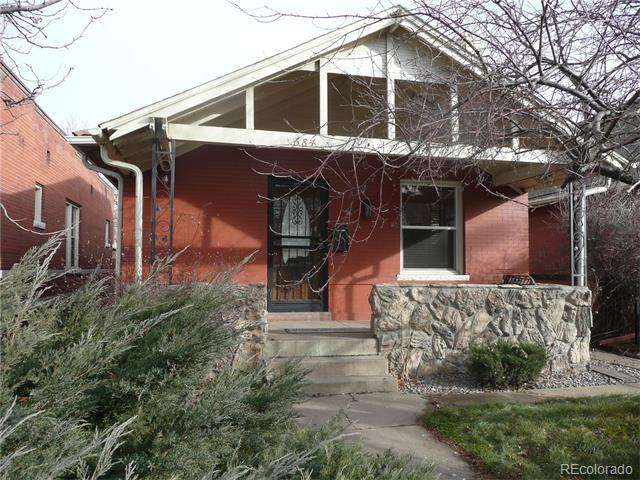 684 S Lincoln Street, Denver, CO 80209
