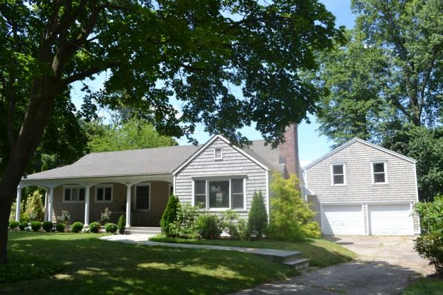 166 Pearsall Place, Bridgeport, CT 06605
