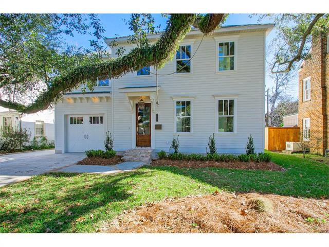 435 BETZ Place, METAIRIE, LA 70005