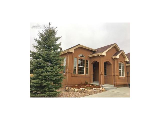 9406 Pierrepont Court, Colorado Springs, CO 80924
